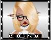 ~P; Maeva Blonde