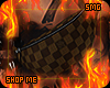 SMG . LV Shoulder Bag