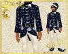 *JR Snowflake Elf Male