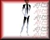 (AH23) Silver Banshee