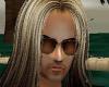~TQ~Brown sunglasses