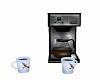 SKY HAWK COFFEE MAKER