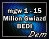 !D! Milion Gwiazd