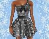 Ladies Snowflake Dress