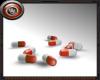 Prescribed pills
