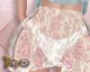 Pink Rose Floral-RL