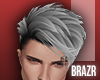 BRZ - ELZO WHITE GREY