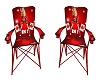 Canadian Holiday Chairs