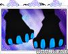 ℛ» Noir M Feet v1