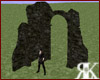 [K] Ancient Arch, Ruins