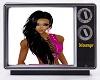 Anns Serafina black