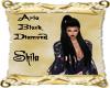 SHILA BLACK