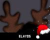 £- Cookie Reindeer M