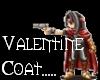 Valentine Half-Coat