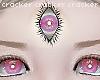 . third eye / roseate .