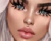 Head Big Lips/Lashes