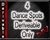 (MV) Derivable 4 Dance