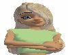 Light Cremy Blonde