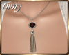Meadow Fringe Necklace