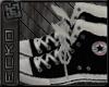 {E} Dirty Converse -M-