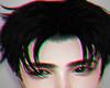 髪. Ren Black.