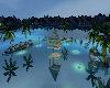 Blue Vm Lagoon Deco