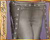 I~Kids Grey Cargo Pants