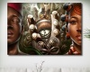 KEEFA WALL ART