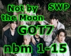GOT7 Not by the Moon