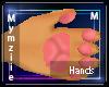 M  Gemini Hands