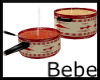 Christmas Cooking Pots