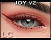 LC Joy v2 Pink Red Eyes