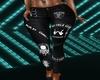 Badgirl Denim Jeans RL