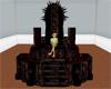 Dark Bloody Throne