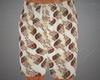 North x Gzz Shorts