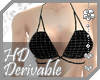 ~AK~ Divine: Bikini Top