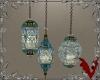 *V* Hanging Lamp V-3