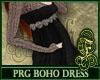 PRG Boho Lace Black