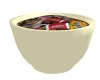 Bowl of Candy Bars