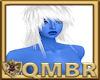QMBR Andorean Blue