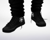occult sneakers