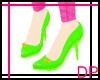 [DP] Lime Pumps