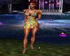 Psicadelic Dress