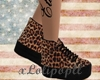 Swag in Leopard'