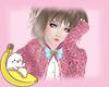 S! Bunny Jacket Andro