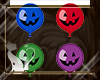 Balloon Color Light DJ