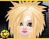 [ Pure Blonde Spirit