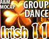 Irish Dance 11 - 5x LINE
