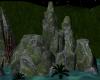 NNH Rocks and Plants