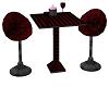 rose diner table 2